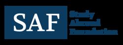 The Study Abroad Foundation (SAF)/SAFスタディ・アブロード・ファウンデーション日本事務局