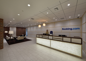 Booking.com Japan KK / Booking.com Customer Service Center Japan K.K.