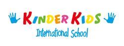 Kinder Kids Inc./株式会社キンダーキッズ
