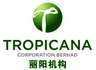 Tropicana Corporation Bhd
